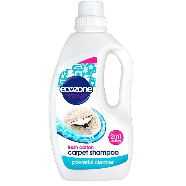 Ecozone šampon na koberce Image
