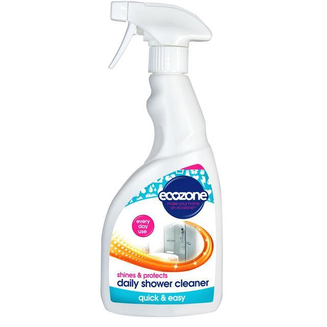 Ecozone čistič sprch a sprchových koutů Image