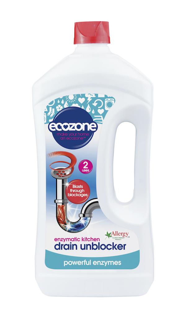 Ecozone čistič kuchyňských odpadů Image