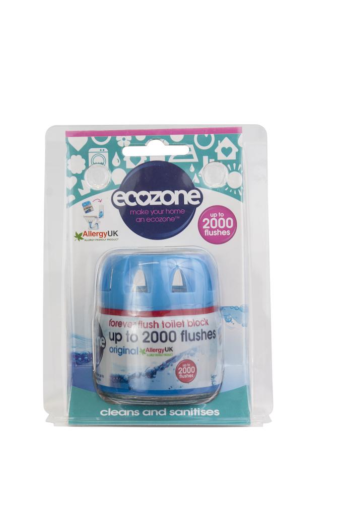 Ecozone osvěžovač a čistič WC Image
