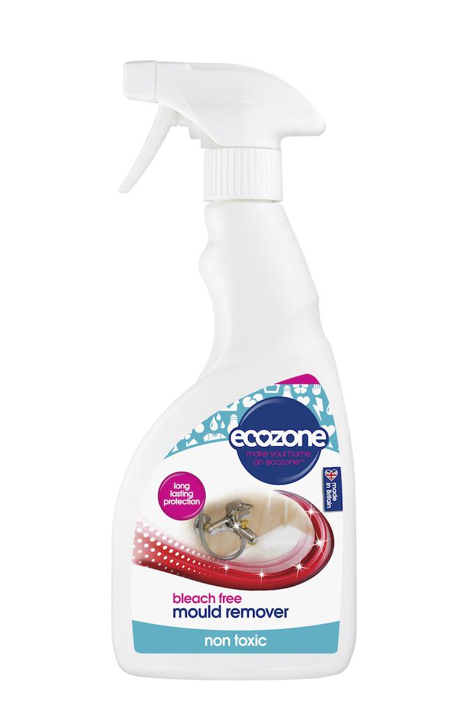 Ecozone odstraňovač plísní Image