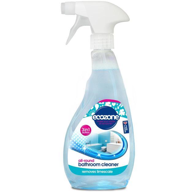 Ecozone koupelnový čistič 3v1 500ml Image