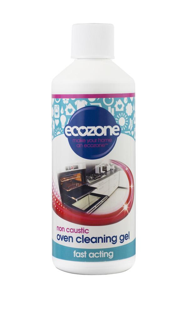 Ecozone na čištění sporáků a trub 500ml Image