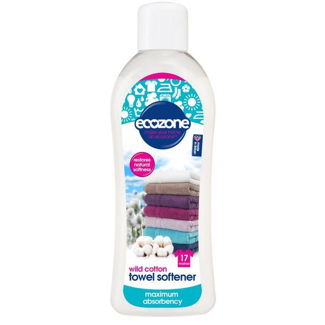 Ecozone aviváž pro měkounké ručníky 1l Image
