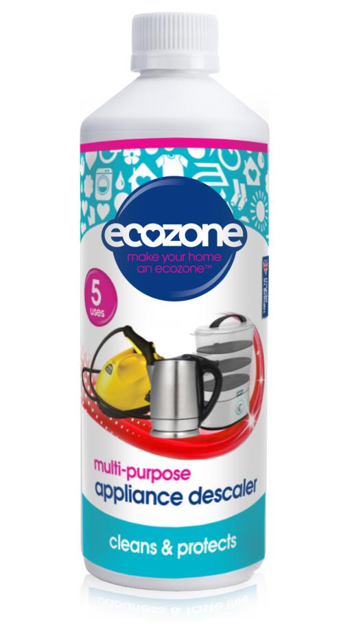 Ecozone odstraňovač vodního kamene ze spotřebičů Image